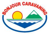 Logo Bonjour Caravaning