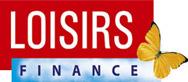 Logo Loisirs finance