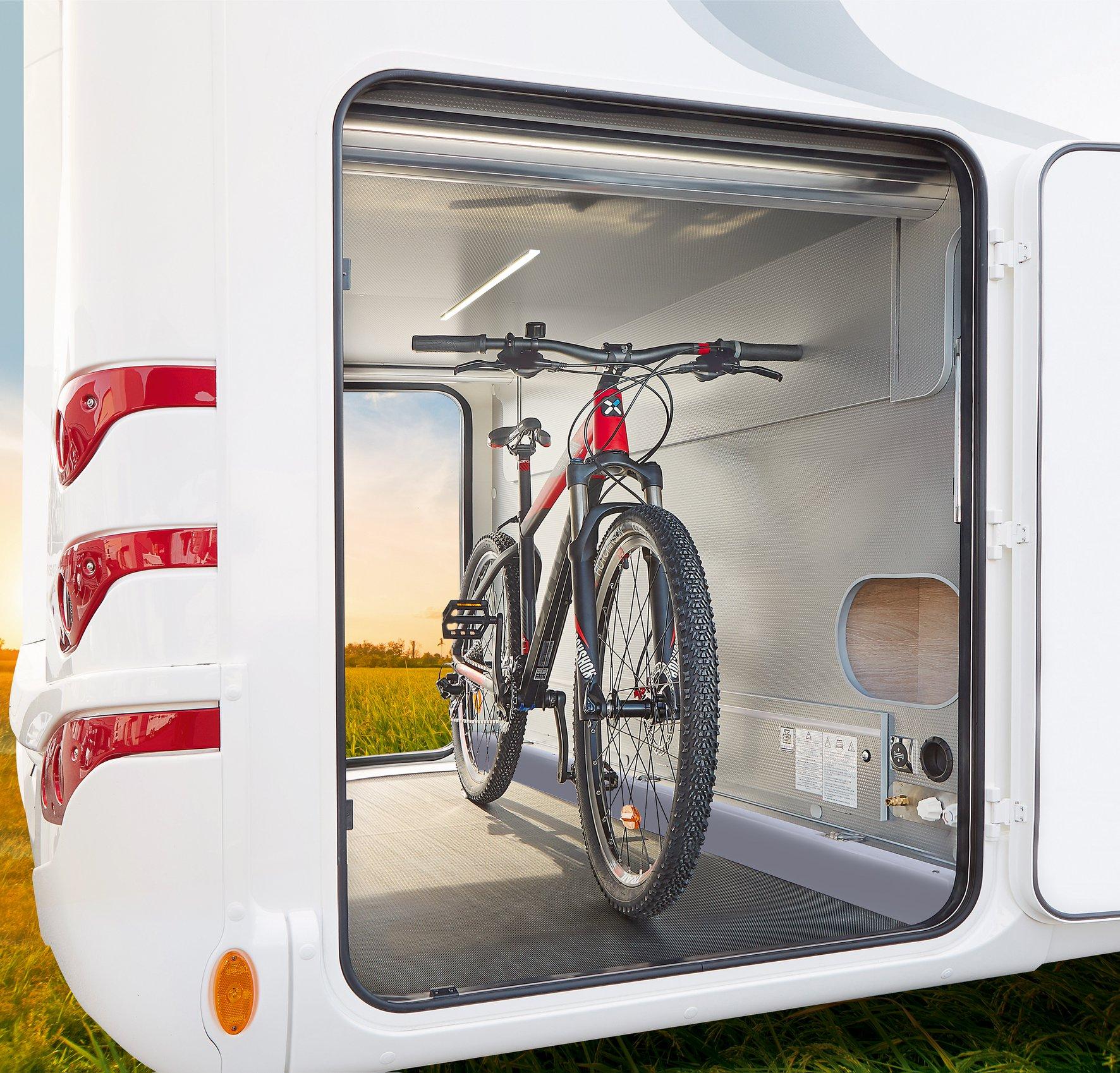 soute camping-car
