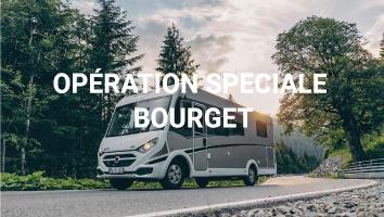 opération spéciale Bourget