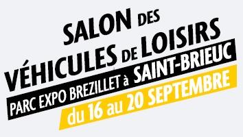 Salon Saint-Brieuc