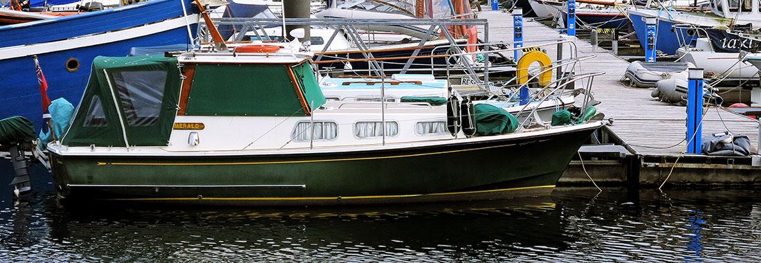 port saint louis du rhone