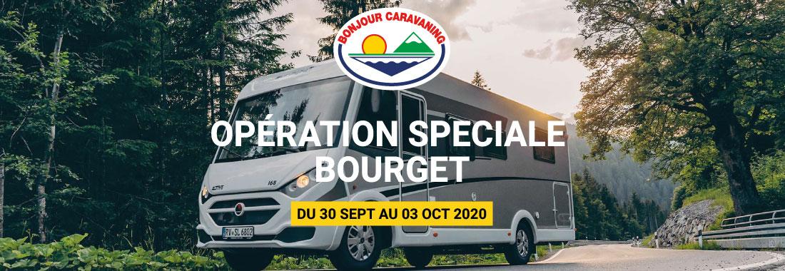 opération spéciale bourget 2020