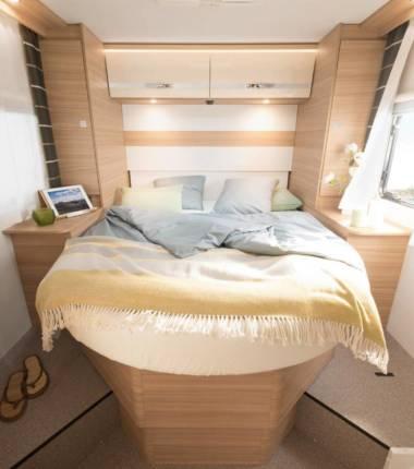 chambre camping-car